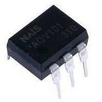 PHOTOMOS RELAY, 60VDC, 400mA