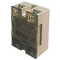 SSR, PANEL MOUNT, 264VAC, 240VAC, 75A