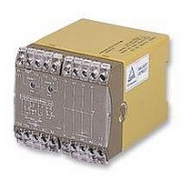 SAFETY RELAY, 3NO 24VAC