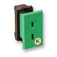 Labfacility IM-K-FF Type K Panel Socket Miniature