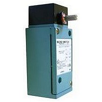 LIMIT SWITCH, SIDE ROTARY, DPDT-2NO/2NC