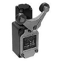 LIMIT SWITCH, SIDE ROTARY ROLLER, SPDT