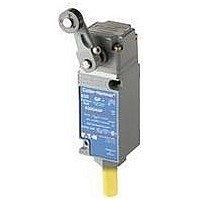 LIMIT SWITCH, SIDE ROTARY, 4PST-2NC/2NO