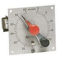 Timer-Counter Display Panel
