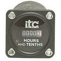 DISPLAYS / ELECTRONIC,AC ELAPSED TIME INDICATOR,DISPLAYS / ELECTRONIC,PHOTOMOS RELAY,TIMERS,AC ELAPSED TIME INDICATOR ,ITC INDUSTRIAL TIMER COMPANY