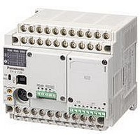 Compact Brick Style PLC Expansion Unit
