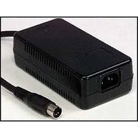 POWER SUPPLY, EXT, PLUG-IN, 5V, 40W
