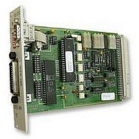 INTERFACE, FOR PSI/EL, RS232