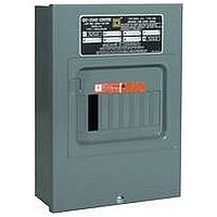 CIRCUIT BREAKER, LOAD CENTER, 240V, 100A