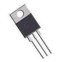 SCR THYRISTOR, 3.8A, 400V, TO-220