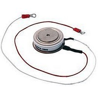 SCR THYRISTOR, 470A, 600V, TO-200AB