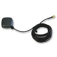 ANTENNA, GPS, 3M CABLE, SMA