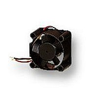 FAN 5VDC 40X10MM .6W 5.6CFM