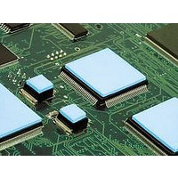 Pack of 2 Gap Pad VO 0.040 Thickness, Thermal Interface Products Conformable 8 x 16 Sheet GPVO-0.040-01-0816 Thermally Conductive Material for Filling Air Gaps