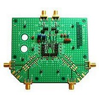 BOARD EVALUATION FOR AD8432