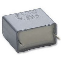 CAPACITOR, CLASS X2, 100NF, 310V