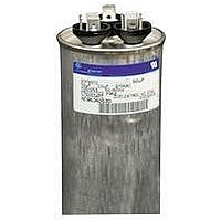 CAPACITOR MOTOR RUN 25/5UF, 370V, CASE S