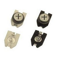 TRIMMER CAP SMD 4.5 TO 30PF