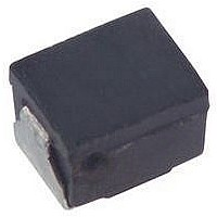 WIREWOUND INDUCTOR, 33UH, 85mA, 5% 20MHZ