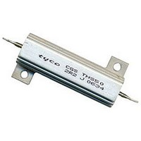 Aluminum Housed Power Wirewound Resistors