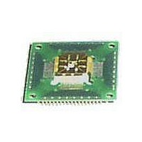 Microcontroller Modules & Accessories 64 LD Pl Thin Quad Flatpack TRANS Sckt