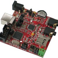 Interface Modules & Development Tools USB TO RS232 INTERFACE MODULE