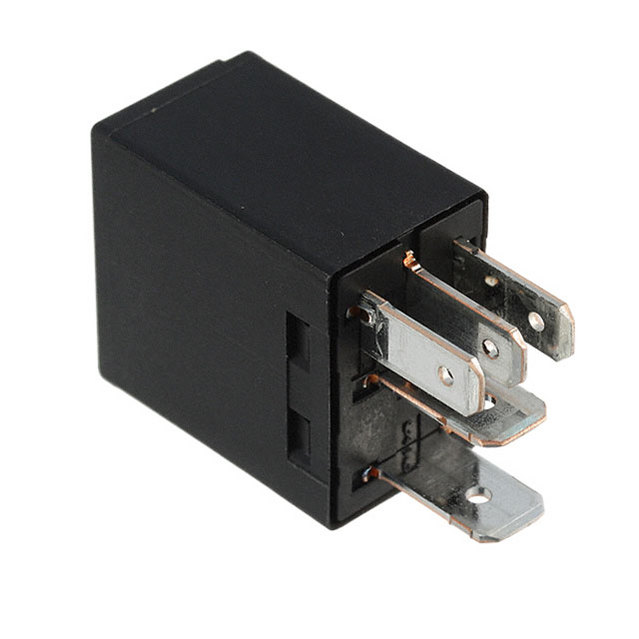6 Relay Panel W Push Ons moreover 162077345218 in addition Breaker Relay Wiring Diagram also Wiring Diagram On Single Pole Double Throw Spdt Relay as well Single Post Starter Solenoid Wiring Diagram. on 12v spdt relay