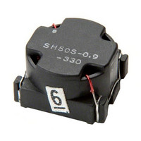 INDUCTOR 267UH .90A 50KHZ SMD