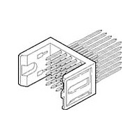 High Speed / Modular Connectors 5X30P MALE