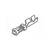 CONTACT, RECEPTACLE, 24-20AWG, CRIMP