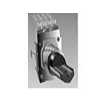 Panel Mount Potentiometers 10K LINEAR 20%