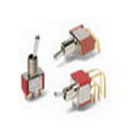 Toggle Switch,STRAIGHT,SPDT,ON-OFF-ON,SOLDER Terminal,TOGGLE BAT
