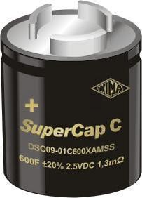 Supercaps