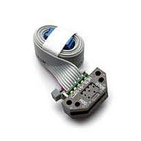 Encoders 3 Channel 500 CPR 3mm Line Driver