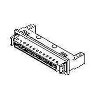 I/O Connectors 12XLL CONN O/PNL MNT O/REAR MNT PKG TAPE