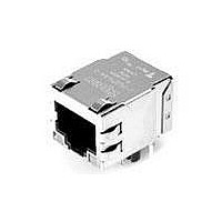 Telecom & Ethernet Connectors Mag45 - RJ45 with Integrated Magnetics