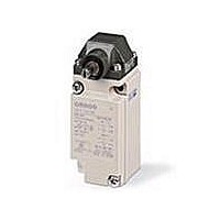 OMRON D4A2000N DPDT Limit Switch Receptacle