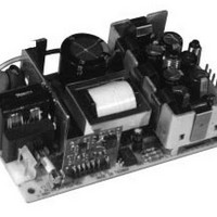 Linear & Switching Power Supplies 45W +15V 4A