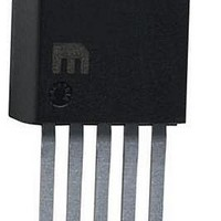IC REG SW 3A 5V STEPDOWN TO220-5