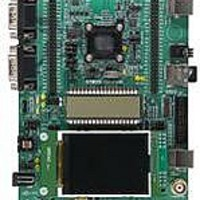 BOARD EVALUATION FOR STM32L