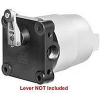 Basic / Snap Action / Limit Switches SPDT Limit Switch Side Rotary,no lever