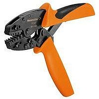 Weidmuller PZ 6//5 Heavy Duty Mechanical Crimper Wire End Crimping Tool