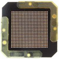 IC SOCKET BGA 0.5MM 25X25