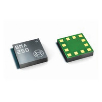 3-AXIS ACCELEROMETER DIGITAL I/F