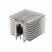 HEATSINK FOR TO-247 TO-264