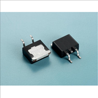 The TO-263 package is widely preferred for all commercial-industrial surface mount applications and suited for low voltage applications such as DC/DC converters