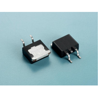Advanced Power MOSFETs from APEC provide the designer with the best combination of fast switching, ruggedized device design, low on-resistance and cost-effectiveness