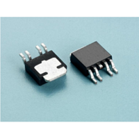 The Advanced Power MOSFETs from APEC provide the designer with the best combination of fast switching,ruggedized device design, low on-resistance and cost-effectiveness