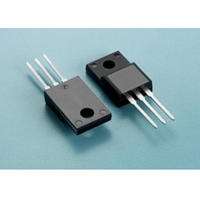 AP2764A series are specially designed as main switching devices for universal 90~265VAC off-line AC/DC converter applications