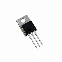 MOSFET N-CH 250V 8.1A TO-220AB